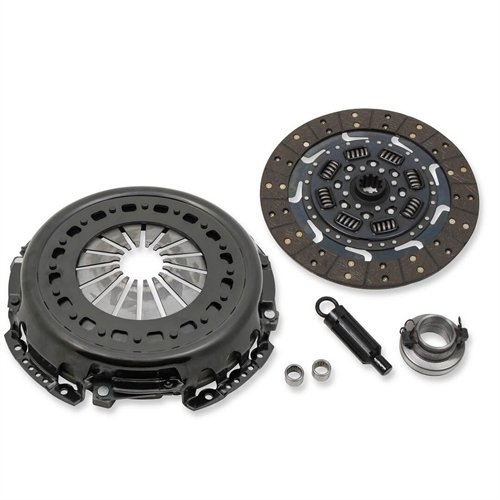 Hays 92-3006 Street 650 Clutch Kit 11 in. Dia. 23 Spline 1 in. Input Shaft 650 Max HP Rating Incl. Pressure Plate/Disc/Throwout Bearing/Alignment Tool Street 650 Clutch ()