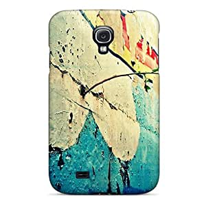 Tpu Case For Galaxy S4 With Lomo Growth