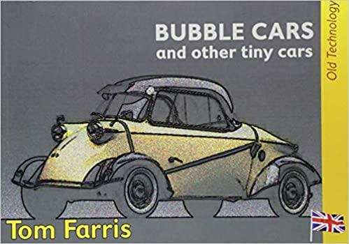 Bubble Cars and Other Tiny cars: Amazon co uk: Graham Lawler (editor