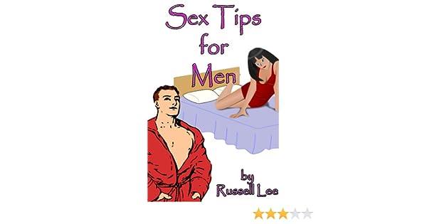 tips for sex men