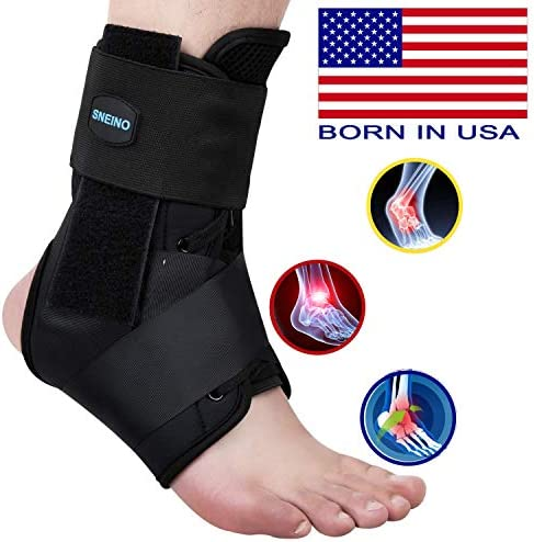 SNEINO Sprained Basketball Volleyball Stabilizer product image