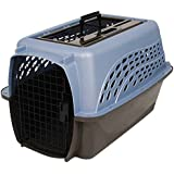 Petmate Two Door Top Load Kennel
