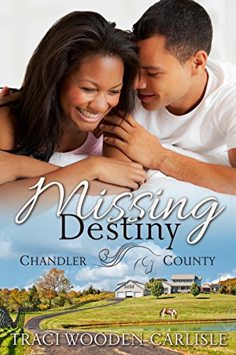 Search : Missing Destiny (A Chandler County Novel Book 1)