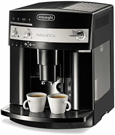 DeLonghi EAM 3000 B Magnifica - Cafetera automática: Amazon.es: Hogar