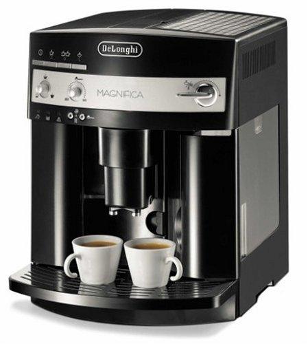 DeLonghi EAM 3000 B Magnifica - Cafetera automática: Amazon ...