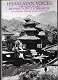 Himalayan Voices, Michael J. Hutt, 0520070461