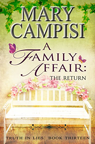 A Family Affair: The Return (Truth in Lies Book 13)