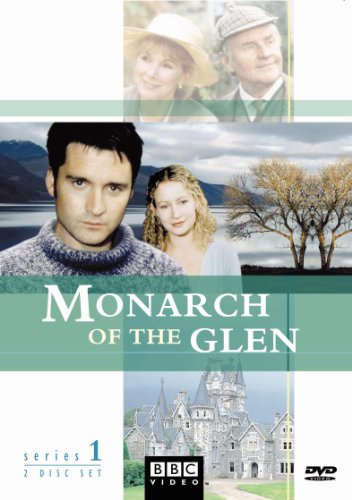 Monarch of the Glen: The Complete Series - Light Monarch Four