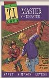 Master of Disaster, Nancy S. Levene, 0781400899