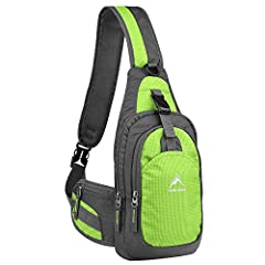 Maleden,a Professional and Thoughtful Brand Expert,meets your each demand for any bag.Do you want a New Release and Unique shoulder backpack for your travel and sports?Want to provide a safe home for important items with hands free?Longed for...