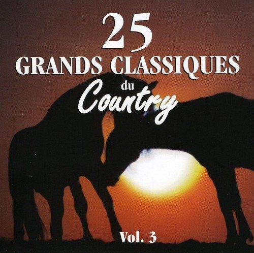 Classiques Du Country Vol.3