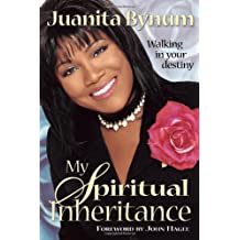Amazon Com Juanita Bynum Books Biography Blog