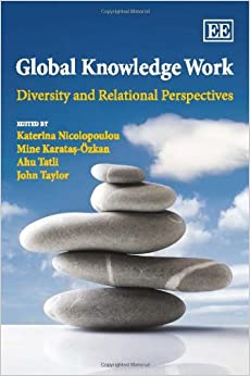 Global Knowledge Work: Diversity and Relational Perspectives