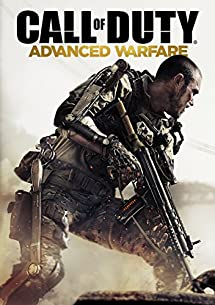 Call of Duty: Advanced Warfare - PC [Online Game Code]