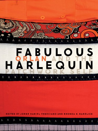 Read Online Fabulous Harlequin: ORLAN and the Patchwork Self pdf