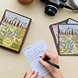 Great Outdoors Correspondence
