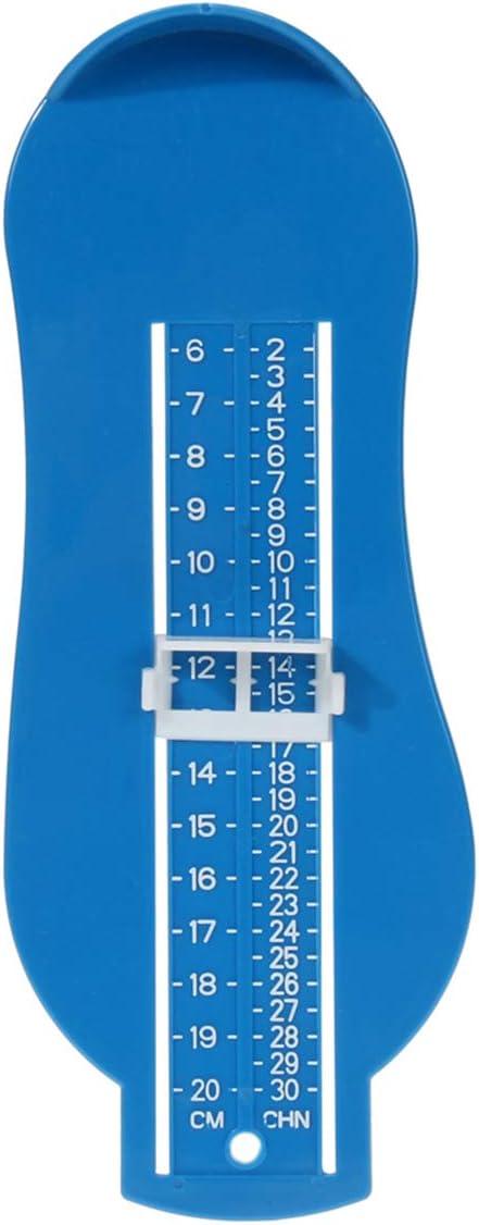 childrens baby walker shoe size measurement ruler tool hongxinq Baby Foot measuring instrument