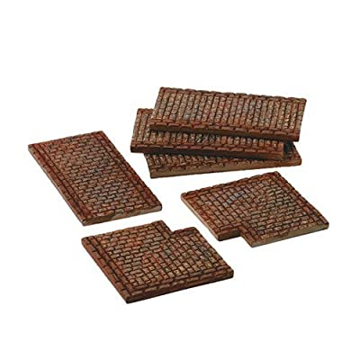 Department 56 Village Accessories Brick Path