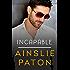 Incapable (Love Triumphs Book 3)