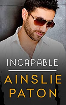 Incapable (Love Triumphs Book 3) by [Paton, Ainslie]