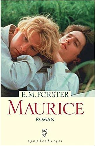 Edward M. Forster: Maurice; schwule Bücher alphabetisch nach Titeln