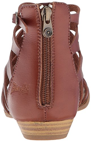 Blowfish Women's Be Bop Fisherman Sandal Scotch Dyecut lNNygNdXlm