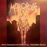 Tangerine Dream - Metropolis