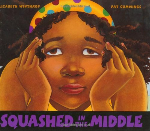 Download Squashed in the Middle (ALA Notable Children's Books. Younger Readers (Awards)) PDF