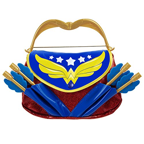 Wonder+Woman Products : DC Super Hero Girls Wonder Woman Action Purse