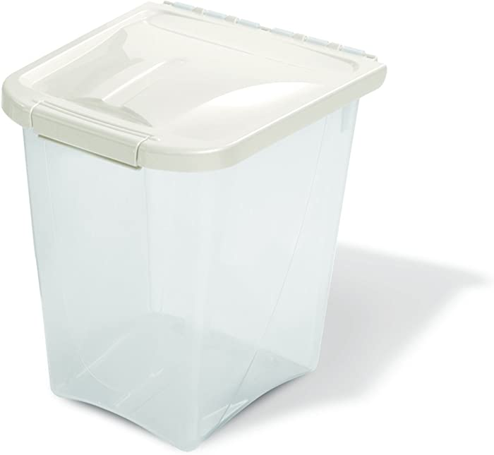 Van Ness 10-Pound Food Container with Fresh-Tite Seal