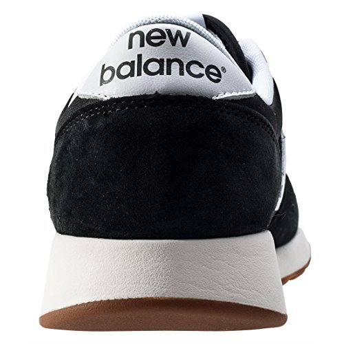 New Balance Trainers - New Balance MRL420 Shoes - Black Noir