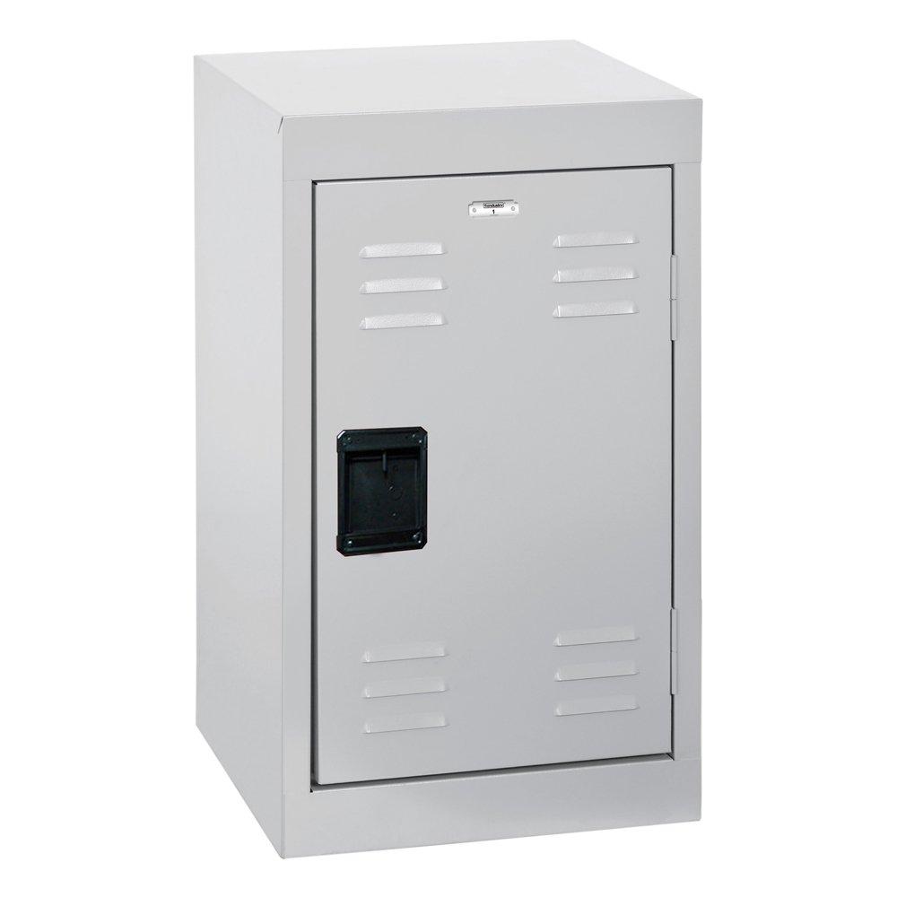 Sandusky Lee Kids Locker, LF1B151524-05 Single Tier Welded Steel Locker, 24'' by Sandusky