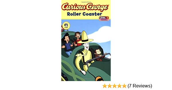 Curious George Roller Coaster (CGTV Reader) - Kindle edition by H. A. Rey. Children Kindle eBooks @ Amazon.com.