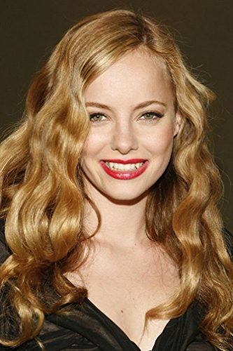004 Bijou Phillips 14x21 inch Silk Poster Aka Wallpaper Wall Decor By - Wallpaper Bijou