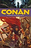 Conan, Bd. 16: Schlacht am Ilbars-Fluss
