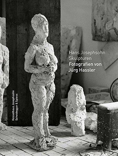 Hans Josephsohn Skulpturen: Fotografien von Jürg Hassler