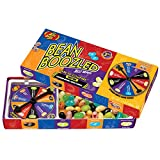 Jelly Belly BeanBoozled Jelly Beans Spinner Gift Box, 4th Edition, 20 Assorted Flavours, 100-g