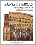 img - for Saints and Their Symbols: Recognizing Saints in Art and in Popular Images by Fernando Lanzi (2004-09-27) book / textbook / text book