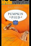 Pumpkin Pied: A Gray Whale Inn Short Story