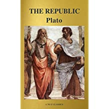 The Republic ( Active TOC, Free Audiobook) (A to Z Classics)