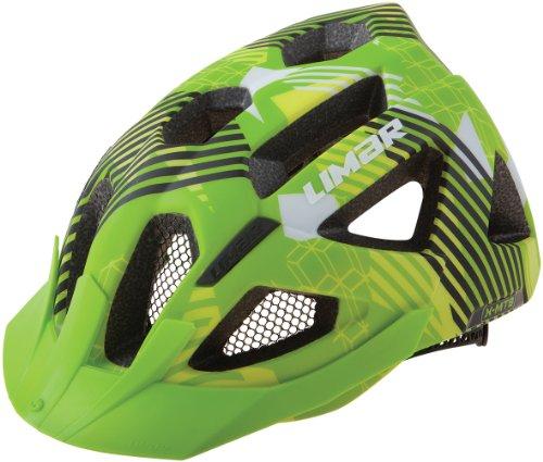 Limar X-MTB MTB 14 M52-57 Helmet, Green