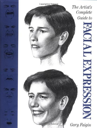 The Artist's Complete Guide to Facial (Wizard Face Painting)