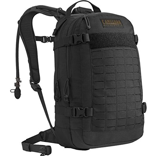 Camelbak H.A.W.G Mil Spec Antidote Hydration Backpack, Black ()