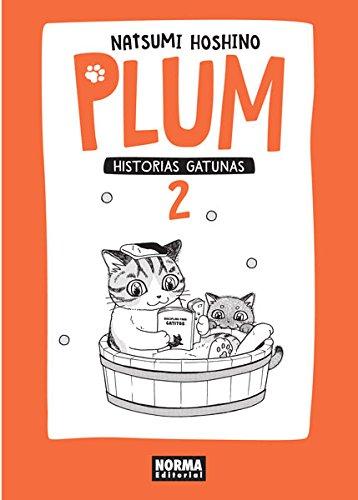 Descargar Libro Plum 2. Historias Gatunas Natsumi Hoshino