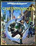 Advanced Dungeons and Dragons Chronomancer, TSR Inc. Staff, 0786903252