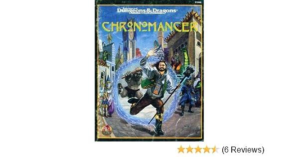 Chronomancer: Loren L  Coleman, Paul Jaquays: 9780786903252: Amazon