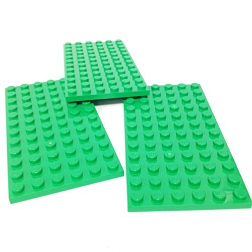 Lego Parts: Plate 6 x 12 (PACK of