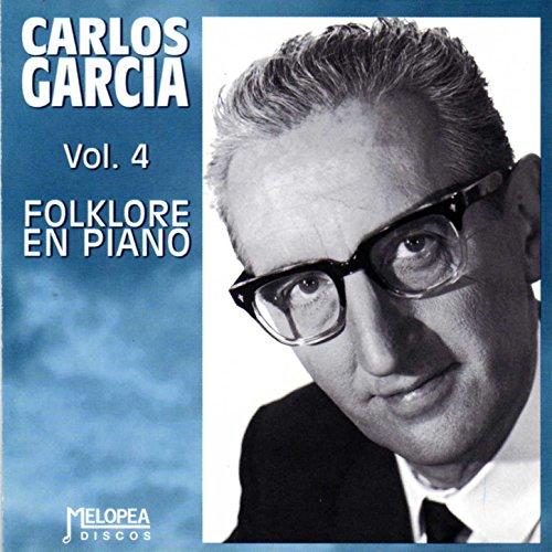 Vol. 4 Folklore en Piano (Piano Latin Folk)