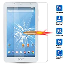 For Acer Iconia One (7 Inch) B1-770 Tempered Glass Screen Protector - Amaxy