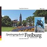 Spaziergang durch Freiburg im Breisgau
